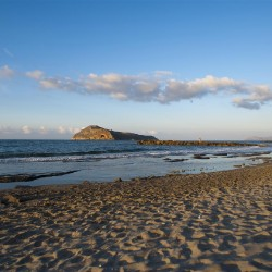 Beach of Agia Marina _1