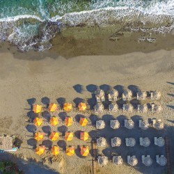Alexia Beach Hotel - Beach photos_7